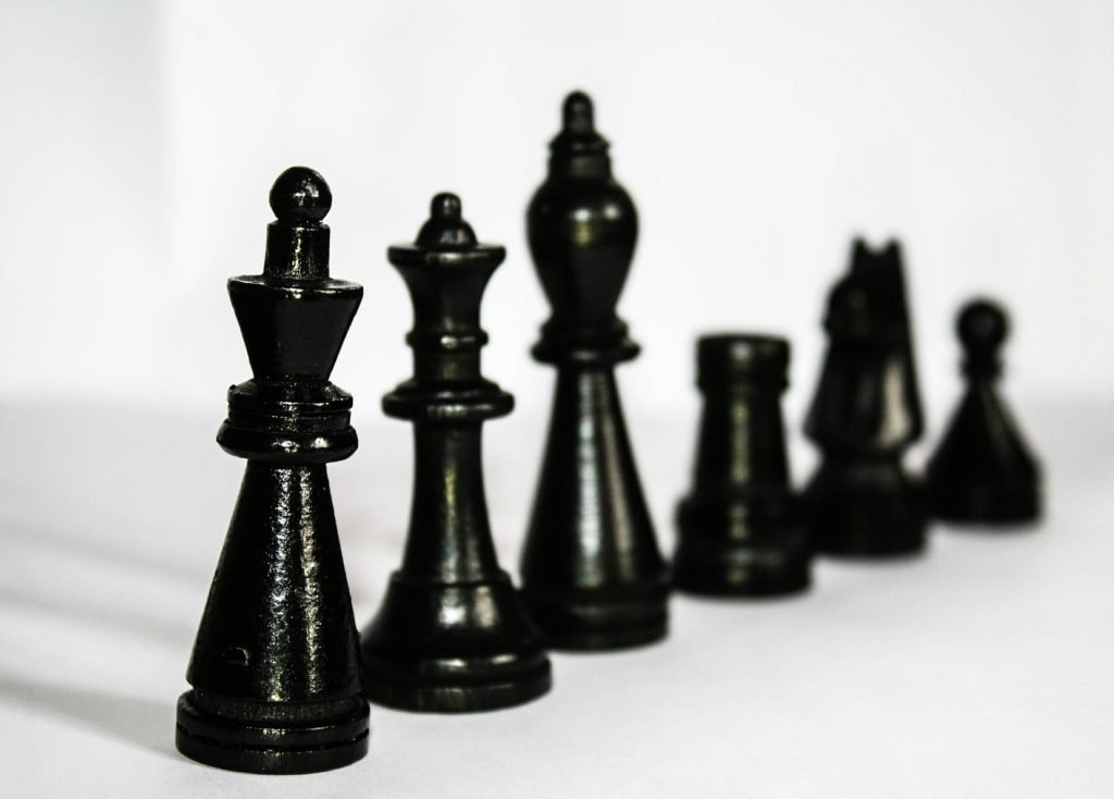 Strategisk Innhold og god SEO