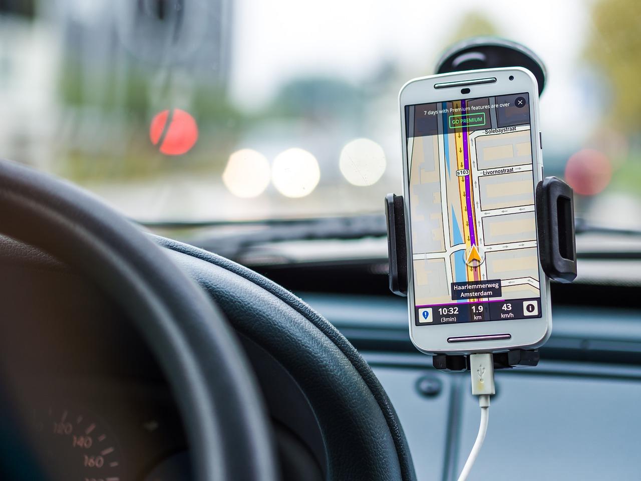 Målretting av Facebook-annonsering - Bygg din egen GPS